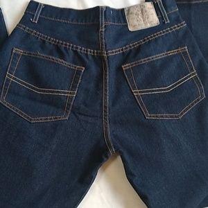 Beyond the Limit Jeans - Beyond the Limit jeans